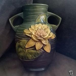 Vintage Roseville Vase